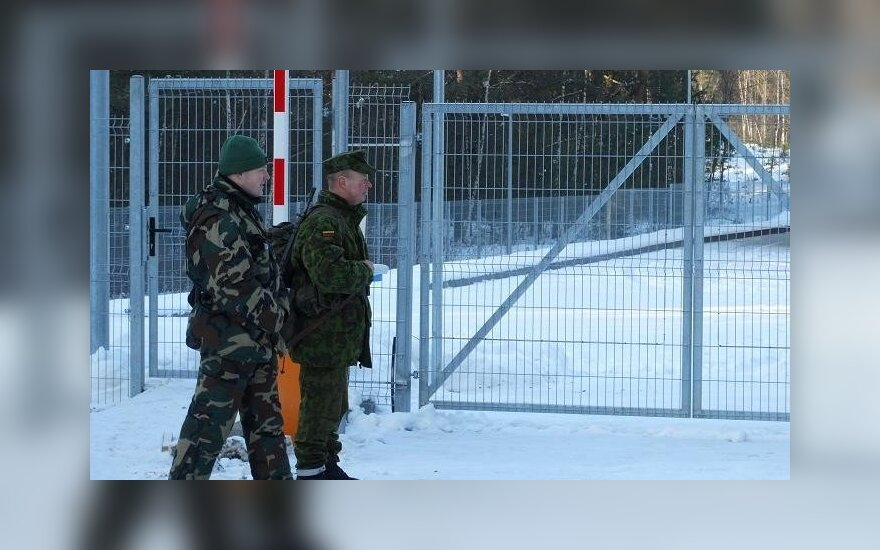 Lithuanian Customs to focus on Belarusian border