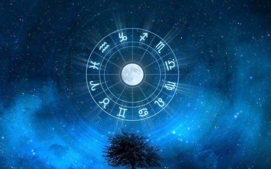 Astrologės Lolitos prognozė lapkričio 24 d.: pokyčių laikas