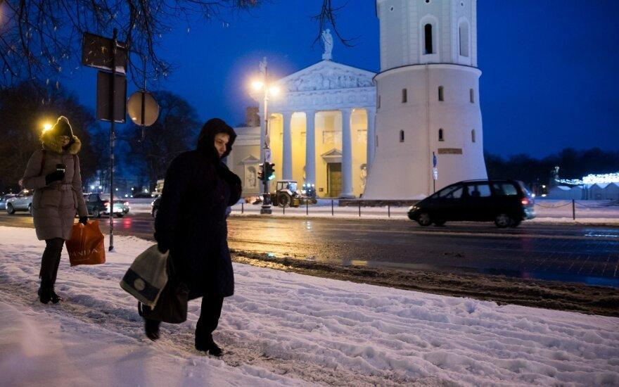 Eurostatas: per dešimtmetį padidėjo lietuvių išlaidos pramogoms