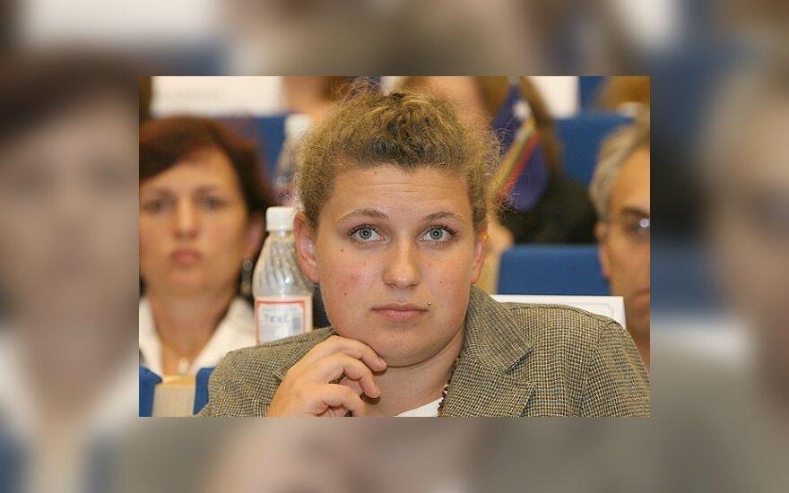 Alina Banionytė
