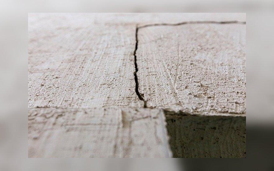 Lankstusis betonas – evoliucinis žingsnis statybose