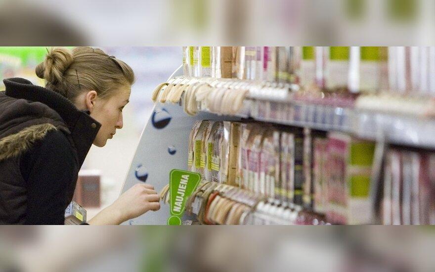 Apklausa: pernai buvo pažeistos maždaug trečdalio vartotojų teisės
