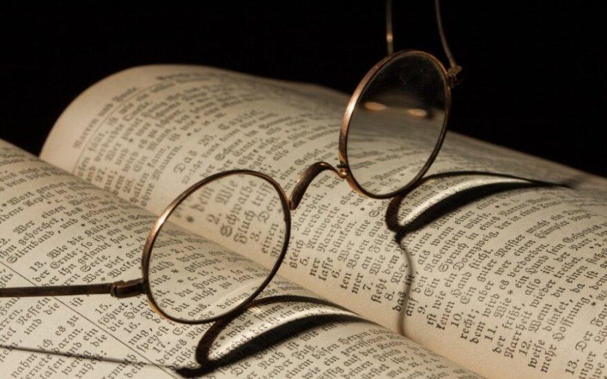 Buvęs pastorius drąsiai rėžia: Biblija – nesusipratimų šaltinis!