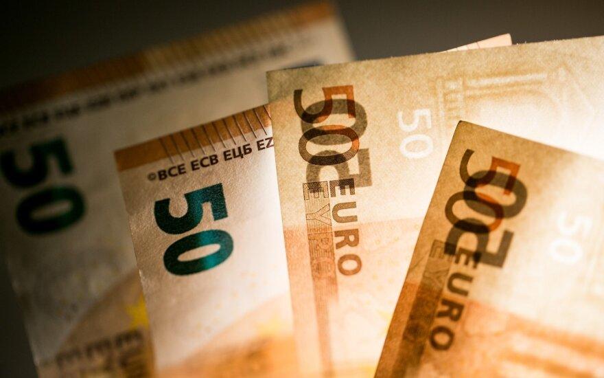 Strėlis ketina skųsti jam skirtą 200 tūkst. eurų baudą