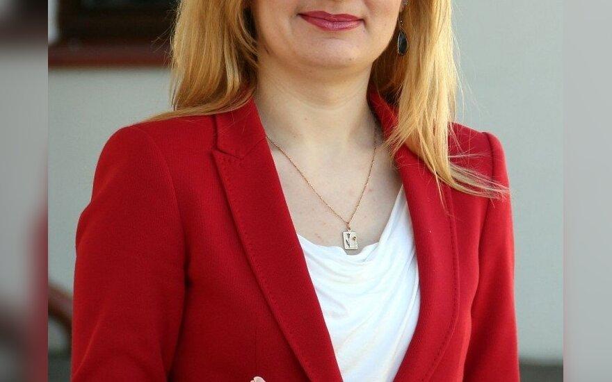 Rūta Medaiskytė