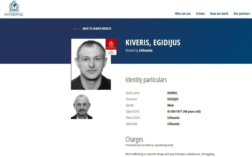 """Per Interpolą Lietuva bando parsigabenti Brazilijoje pasislėpusį """"šamaną"""""""