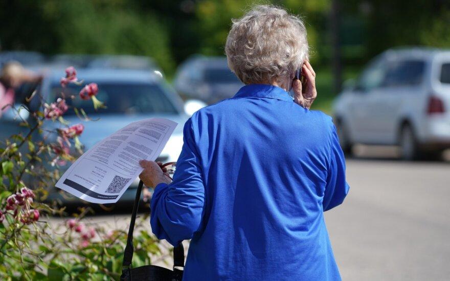 Galimybių pasas privalomas ir kai kurių gydymo įstaigų lankytojams: kur jo reikia, o kur – ne