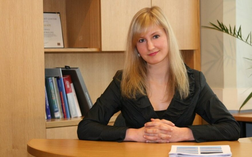 Ramunė Rimgailaitė