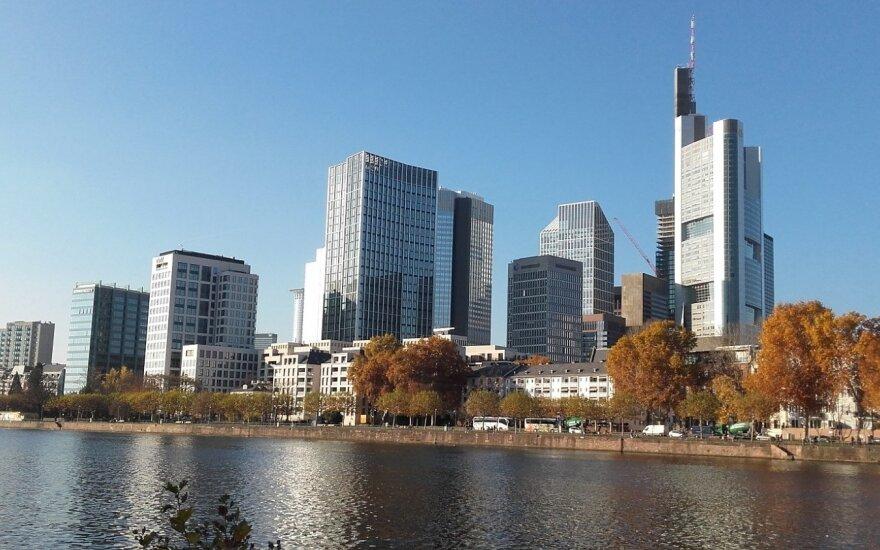 Следователи ищут правых радикалов в полиции Франкфурта-на-Майне
