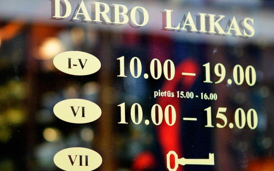 Klaipėdos kavinės trumpina darbo laiką
