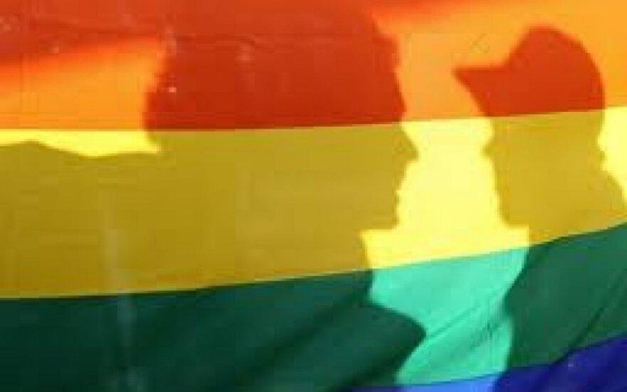 Homoseksualai Bulgarijoje slepiasi šešėlyje