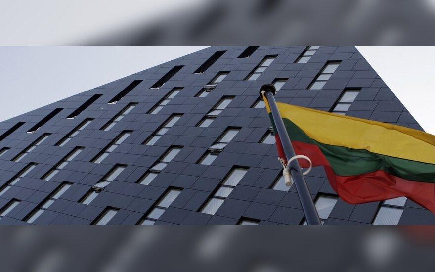 Masinis Lietuvos žurnalistų pasiklausymas nuaidėjo per Europą