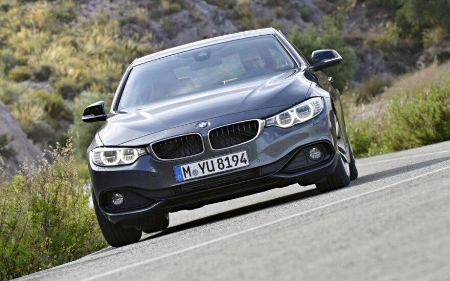 BMW 4-serija