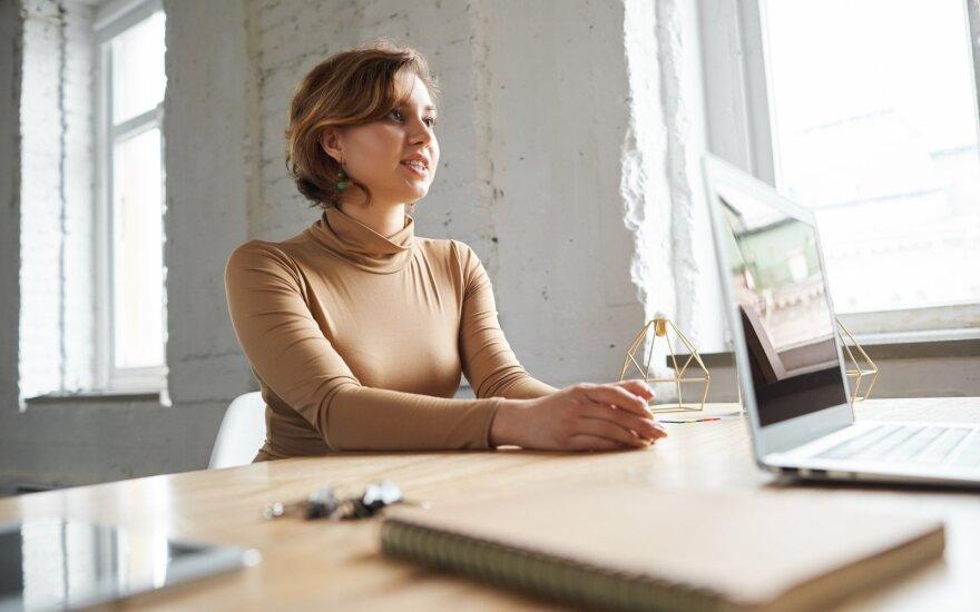 Darbdavių galvos skausmas: ką daryti, kad darbuotojai nepabėgtų
