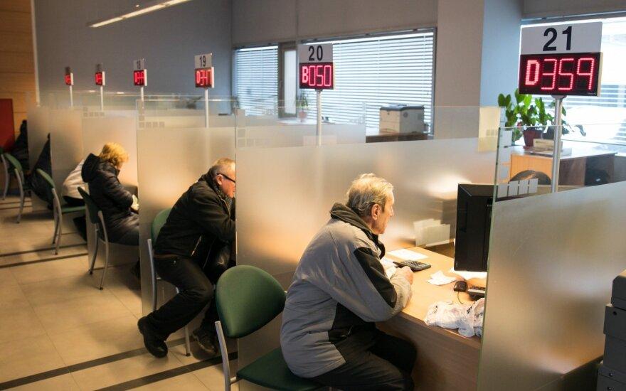 Prasidėjo pajamų deklaravimas: to nepadariusiems iki gegužės gresia sankcijos