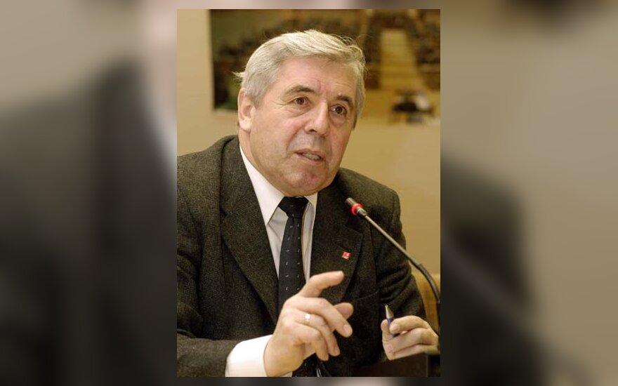 J. Karosas
