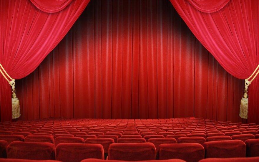 """Teatro festivalyje """"Vasara"""" prasideda konkursinė programa"""