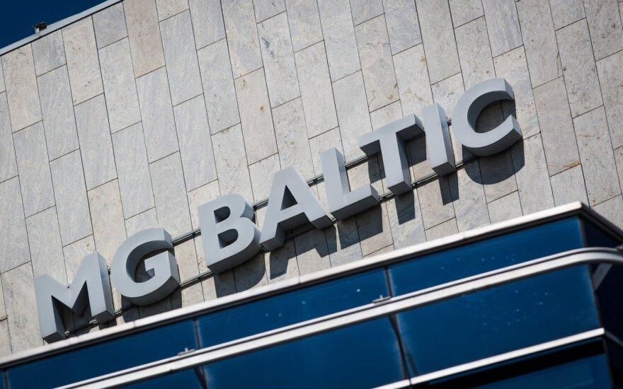 """LAT panaikino VAT sprendimą ir nurodė Bako ir """"MG Baltic"""" ginčą nagrinėti iš naujo"""