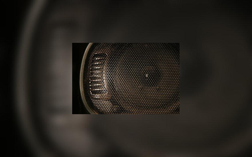 Radijas, audio, kolonėlė