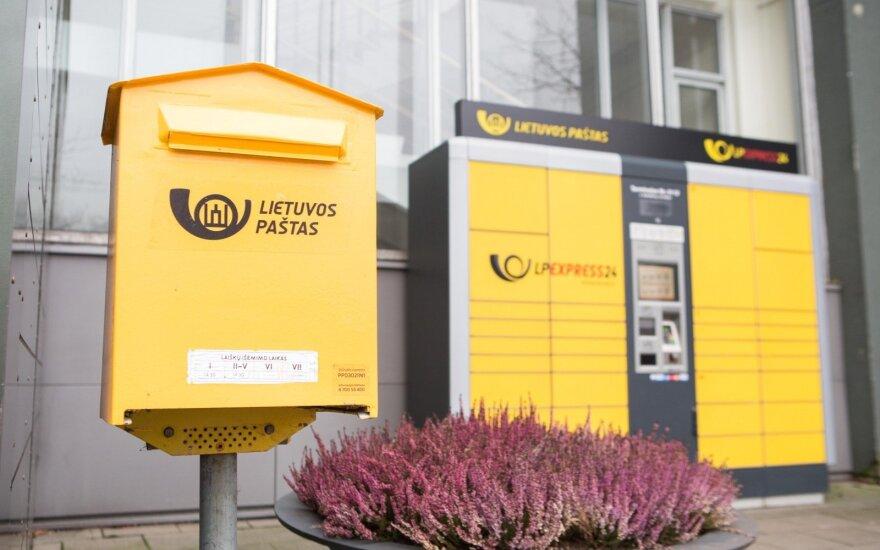 Lietuvos paštas dėl sandorio su Tumos įmone kreipėsi į teisėsaugą