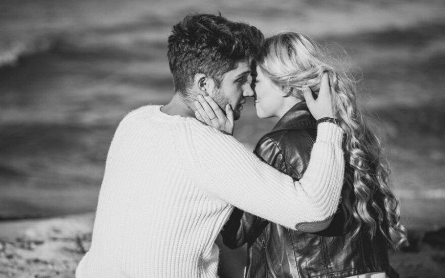 3 didžiausios meilės klaidos