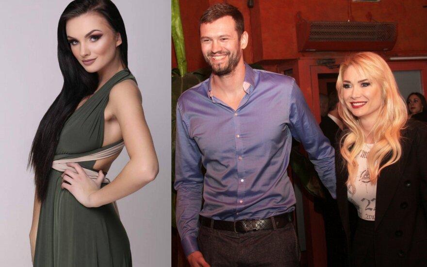 Mažena Gorelova, Vilmantas Dilys, Natalija Bunkė