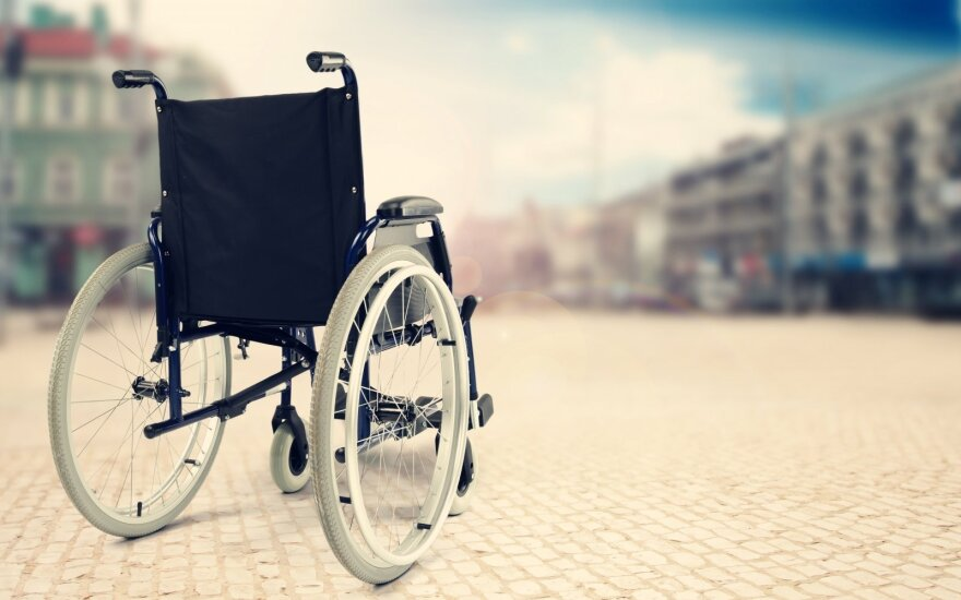 Vilnius is 7th most accessible city in Europe