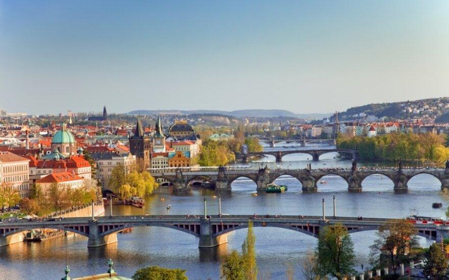 Čekijos vyriausybė pritarė PVM didinimui