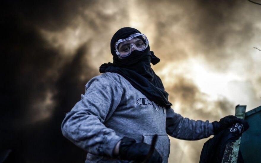 Ukrainos VRM ir prokuratūros vadovai sprunka?