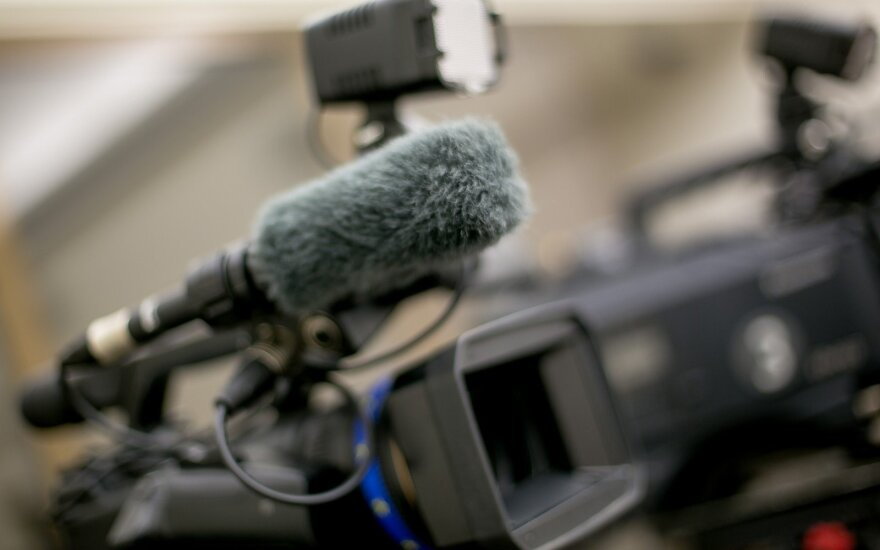 Seimas committee's proposal might increase politicians' media influence – expert