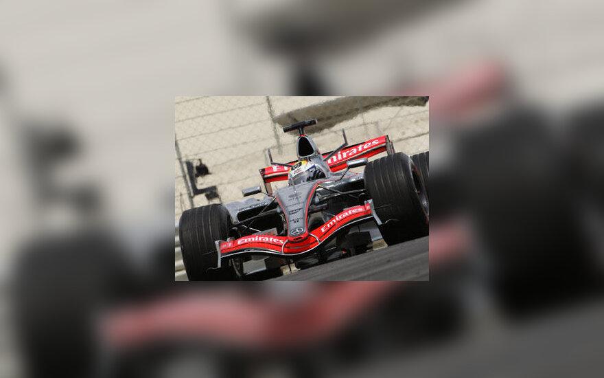 """Juan Pablo Montoya (""""McLaren-Mercedes"""")"""