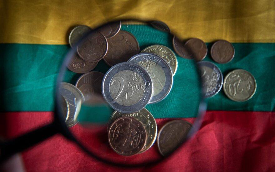 Europos Komisija: Lietuvoje paskelbtos antikrizinės priemonės nebus pilnai panaudotos