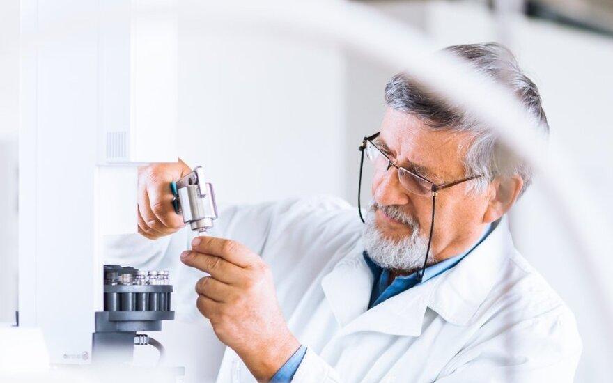 Gydytojas papasakojo, kokių 5 dalykų griebtųsi, jei jam būtų diagnozuotas vėžys