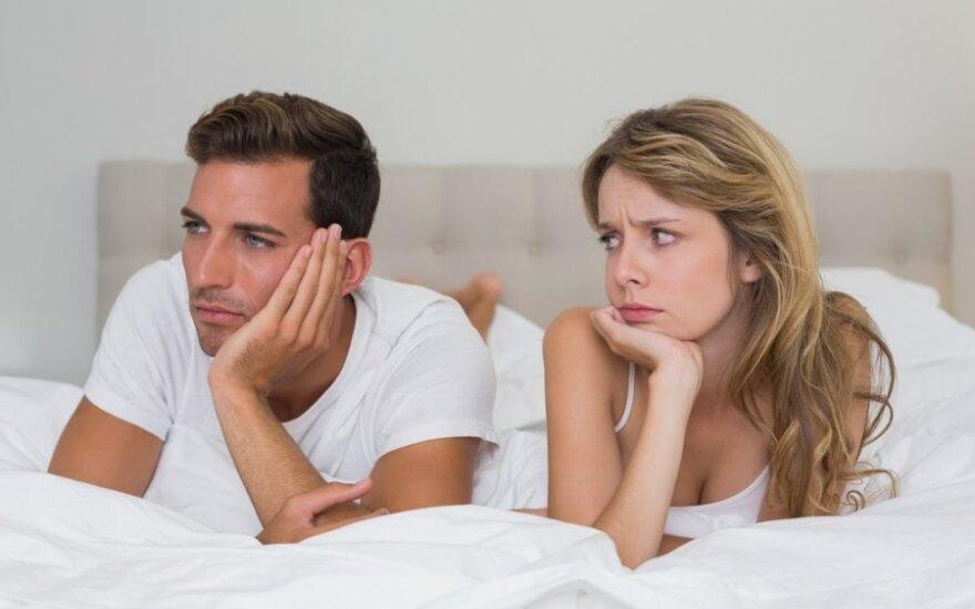 Ar gali vyrai suprasti moteris?
