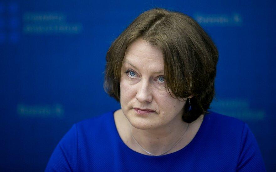 Loreta Maskaliovienė