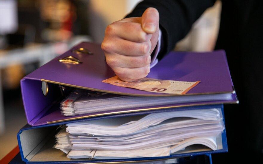 Teismas: Panevėžys neturi mokėti 34 tūkst. eurų baudos