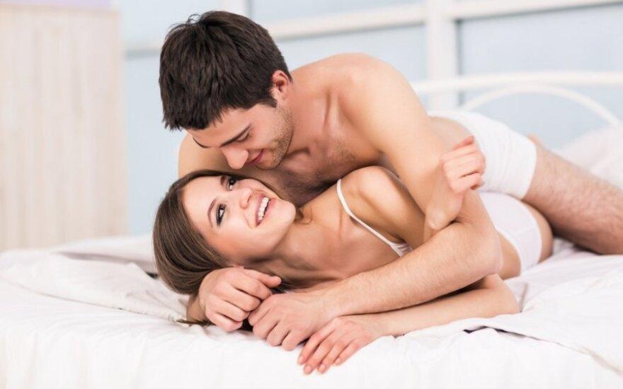 Tyrimas: vienos nakties nuotykiai jau traukia ir moteris