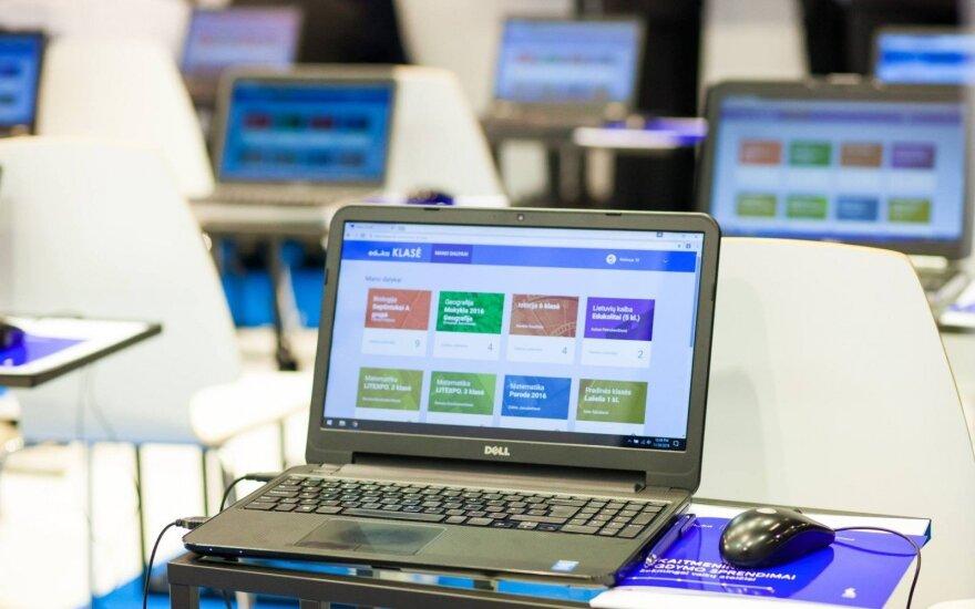 Elektroninis vadovėlis kompiuteryje