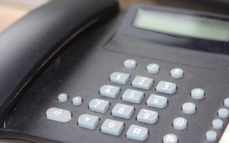 "Kodėl pokalbis su ""Sodra"" telefonu toks brangus?"