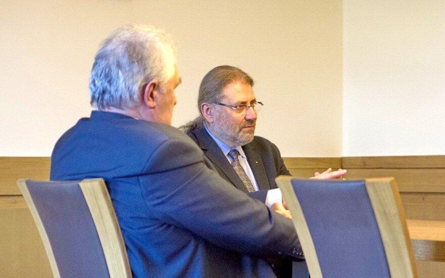 Panevėžio mero patarėja Gintarė Maskoliūnienė nušalinta 2 mėnesiams