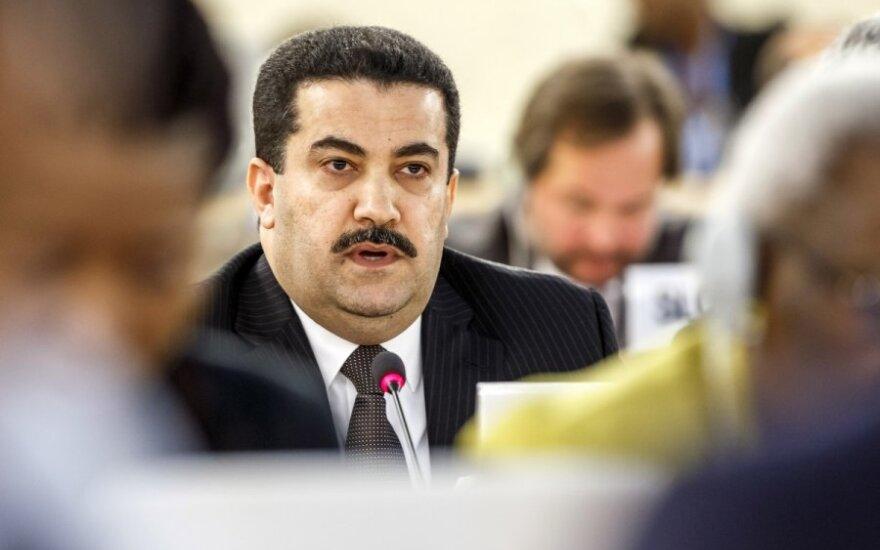 Mohammedas Shia Al Sudani