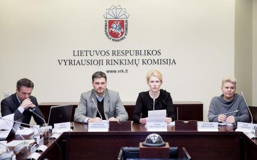 """VRK darbo grupė tyrimą dėl """"Naisių vasaros"""" įsipareigojo baigti iki gegužės pabaigos"""