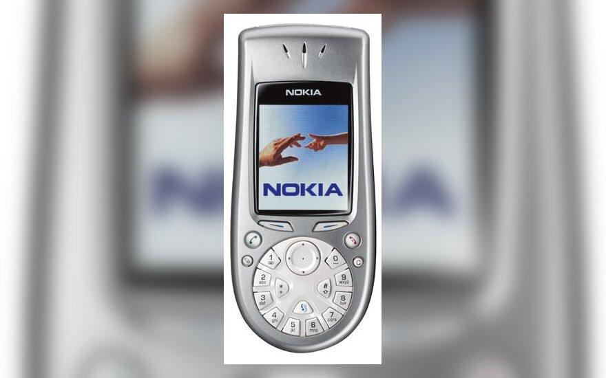 """""""Nokia 3650"""""""