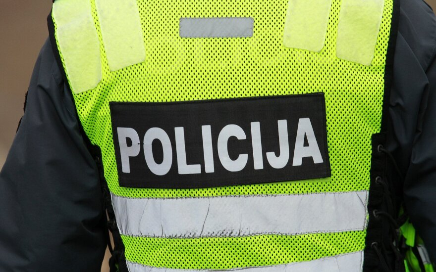 Lithuanian police to assist in dealing with migrants in Slovenia