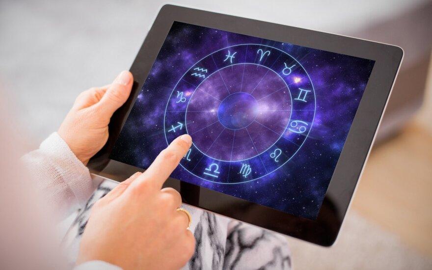 Astrologės Lolitos prognozė kovo 16 d.: leiskite sau patinginiauti