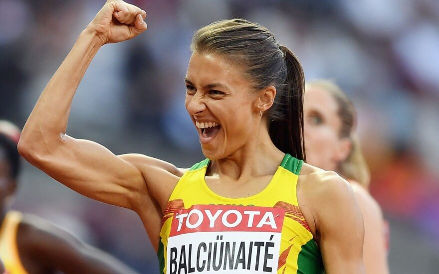Lengvosios atletikos čempionate ėjikė sieks planetos lyderės vardo, šiaulietės – nudžiuginti publiką