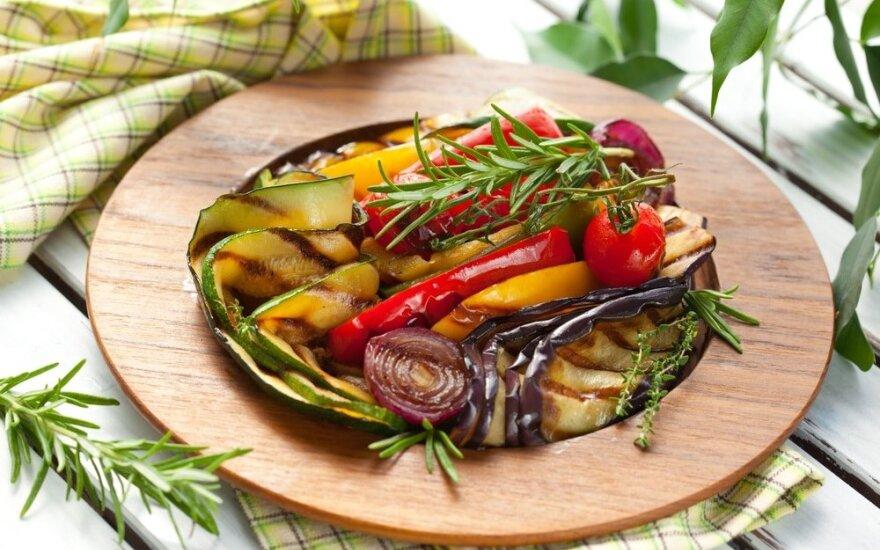 TOP 3 rugsėjo patiekalai: ir sveika, ir skanu