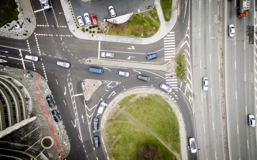 Vairuotojų prasižengimai, kurie gali būti lemtingi