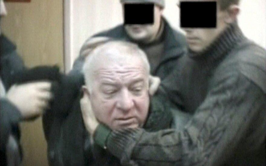Sergejus Skripalis