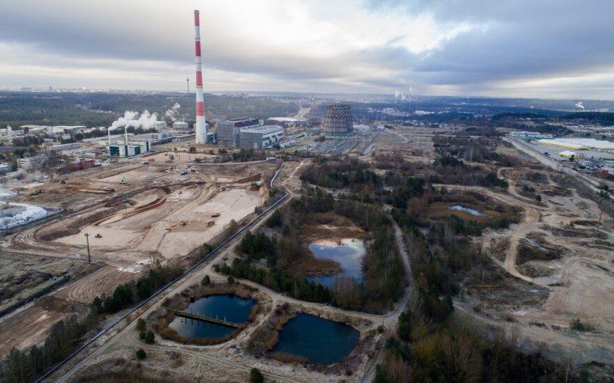 """""""Vilniaus šilumos tinklai"""" mažina darbuotojų skaičių ir ketina plėstis į kitus miestus"""